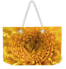 View Within Weekender Tote Bag by Shari Jardina