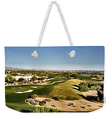 Views Weekender Tote Bag