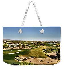 Views Weekender Tote Bag