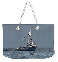 Viking Fisher 1 Weekender Tote Bag