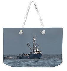 Viking Fisher 1 Weekender Tote Bag