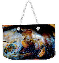 Vilano Sea Shell Constellation Weekender Tote Bag