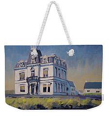 Villa Lhoest Weekender Tote Bag
