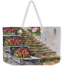 Villa Rufolo Weekender Tote Bag