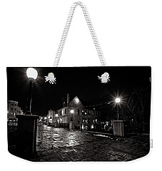 Village Walk Weekender Tote Bag