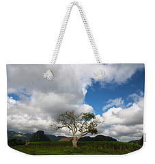 Vinales Valley I Weekender Tote Bag