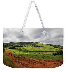 Vinales Valley Weekender Tote Bag