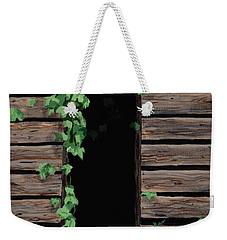 Vines Of Time Weekender Tote Bag