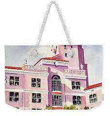 Vinoy, Renaissance Revisted Weekender Tote Bag