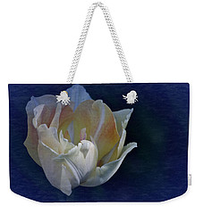 Vintage April 2017 Tulip Weekender Tote Bag
