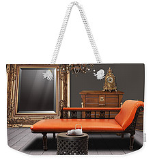 Vintage Furnitures Weekender Tote Bag