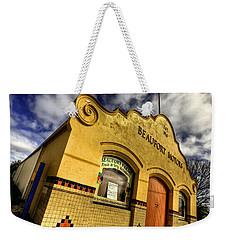 Vintage Gem Weekender Tote Bag by Wayne Sherriff