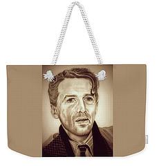 Vintage George Bailey Weekender Tote Bag by Fred Larucci