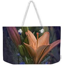 Vintage Lily 2017 No. 2 Weekender Tote Bag