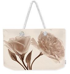 Vintage Love Weekender Tote Bag