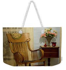 Viola's Room Weekender Tote Bag