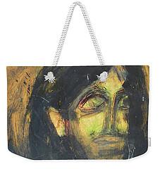 Violence - Judy Weeps Weekender Tote Bag