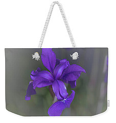 Violet Dream Weekender Tote Bag by Bruce Pritchett