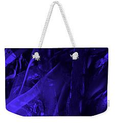 Violet Shine I Weekender Tote Bag
