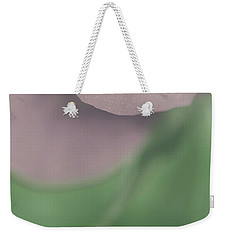 Violetta Weekender Tote Bag by The Art Of Marilyn Ridoutt-Greene