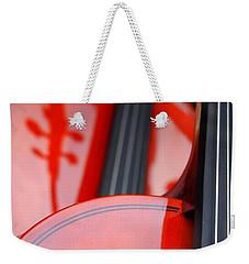 Violins Weekender Tote Bag