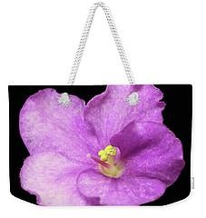 Violet Show 2017 Weekender Tote Bag