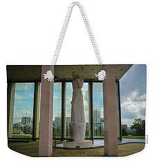 Virginia War Memorial Weekender Tote Bag
