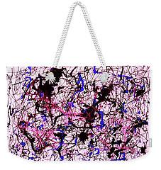 Visible String Theory Weekender Tote Bag