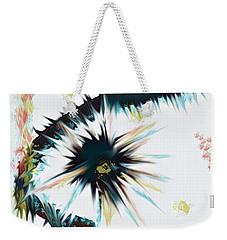 Vision II Weekender Tote Bag