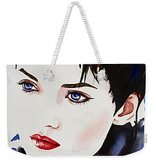 Vision Of Beauty Weekender Tote Bag