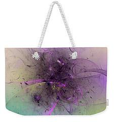 Vision Of The Twelve Goddesses Weekender Tote Bag