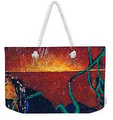 Vision Quest Weekender Tote Bag