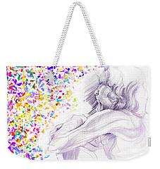 Visionary Weekender Tote Bag