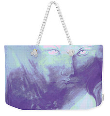 Visions Of The Night Weekender Tote Bag