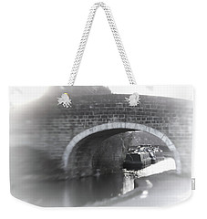 Visit To An Old Friend Weekender Tote Bag