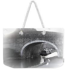Visit To An Old Friend Weekender Tote Bag