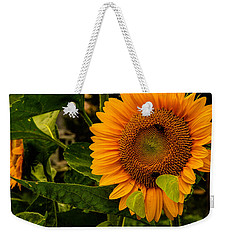 Visitation  Weekender Tote Bag