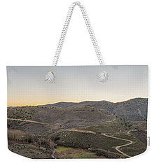 Vista De Moros Weekender Tote Bag
