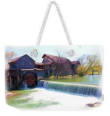 Vista Series 1319 Weekender Tote Bag