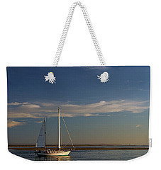 Visual Escape Weekender Tote Bag by Patrice Zinck