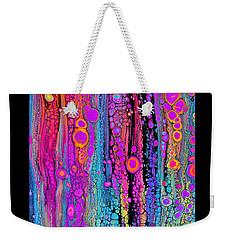 Visual Joy #2651 Weekender Tote Bag