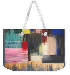 Vital Spark Weekender Tote Bag