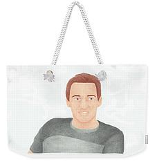 Vitaly Zdorovetskiy  Weekender Tote Bag