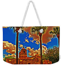Viva Concepcion Weekender Tote Bag