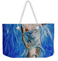 Viva Forever Weekender Tote Bag by Nik Helbig