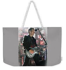 Vivian Campbell Weekender Tote Bag