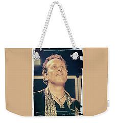 Vivian Campbell Nj 2016 Weekender Tote Bag