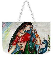 Viyog Weekender Tote Bag by Harsh Malik
