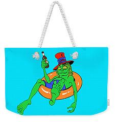 Vodnik Weekender Tote Bag