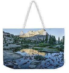 Vogelsang Weekender Tote Bag